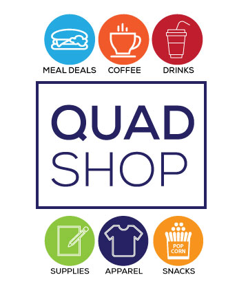 Quad Shop logo
